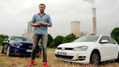 Auto Mobil - Thema U.a.: Partikelfilter Für Benziner
