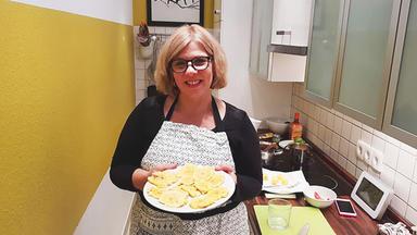 Das Perfekte Dinner - Wer Ist Der Profi: Tag 3 \/ Corinna, Hanau