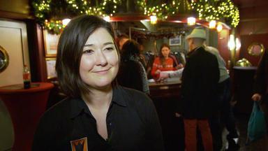 Die Alltagskämpfer - Überleben In Deutschland - Die Weihnachtsengel: Im Einsatz Für Die ärmsten