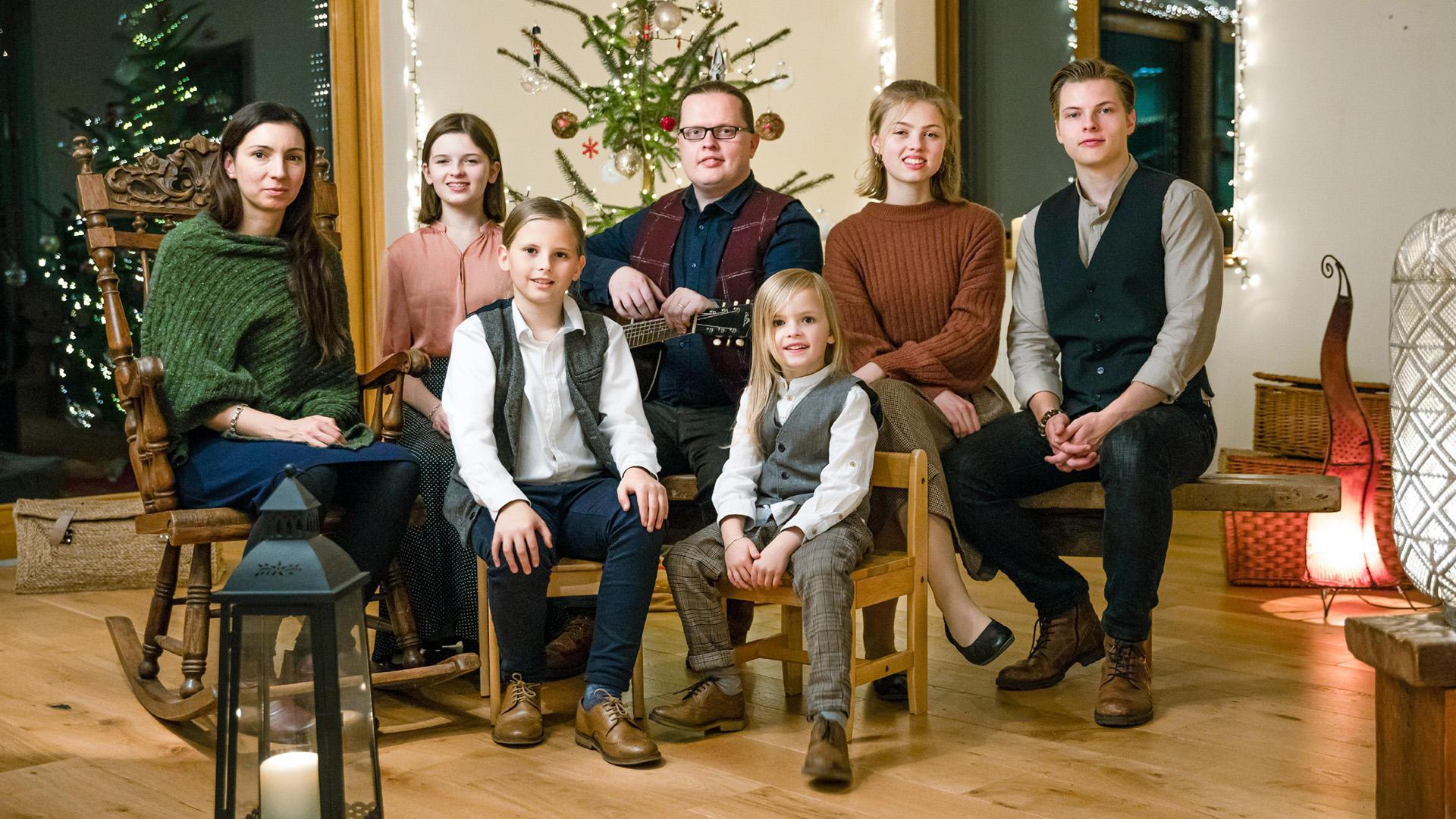 Irische Weihnachten mit Angelo Kelly | Folge 31