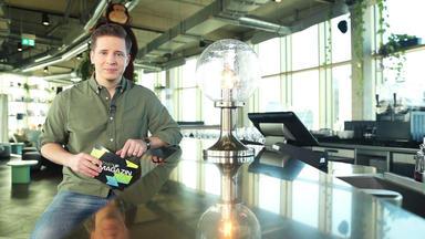 Startup Magazin - Thema U.a.: Rittec - Ein Startup Revolutioniert Das Plastikrecycling