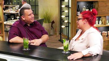 First Dates - Ein Tisch Für Zwei - U.a. Mit: Martina Und Jimy