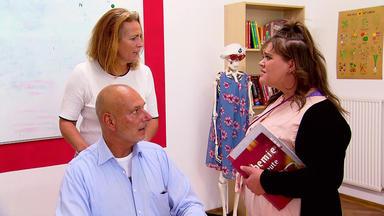 Krass Schule - Die Jungen Lehrer - Mama In Love!