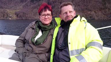 Goodbye Deutschland - Familie Kitzmann, Norwegen