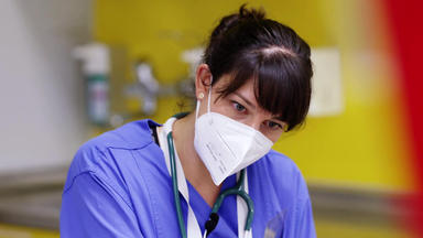 Im Einsatz - Jede Sekunde Zählt - Hat Eine Patientin Einen Arteriellen Verschluss?
