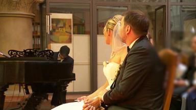 4 Hochzeiten Und Eine Traumreise - Tag 2:  Martina Und Thomas, Berlin