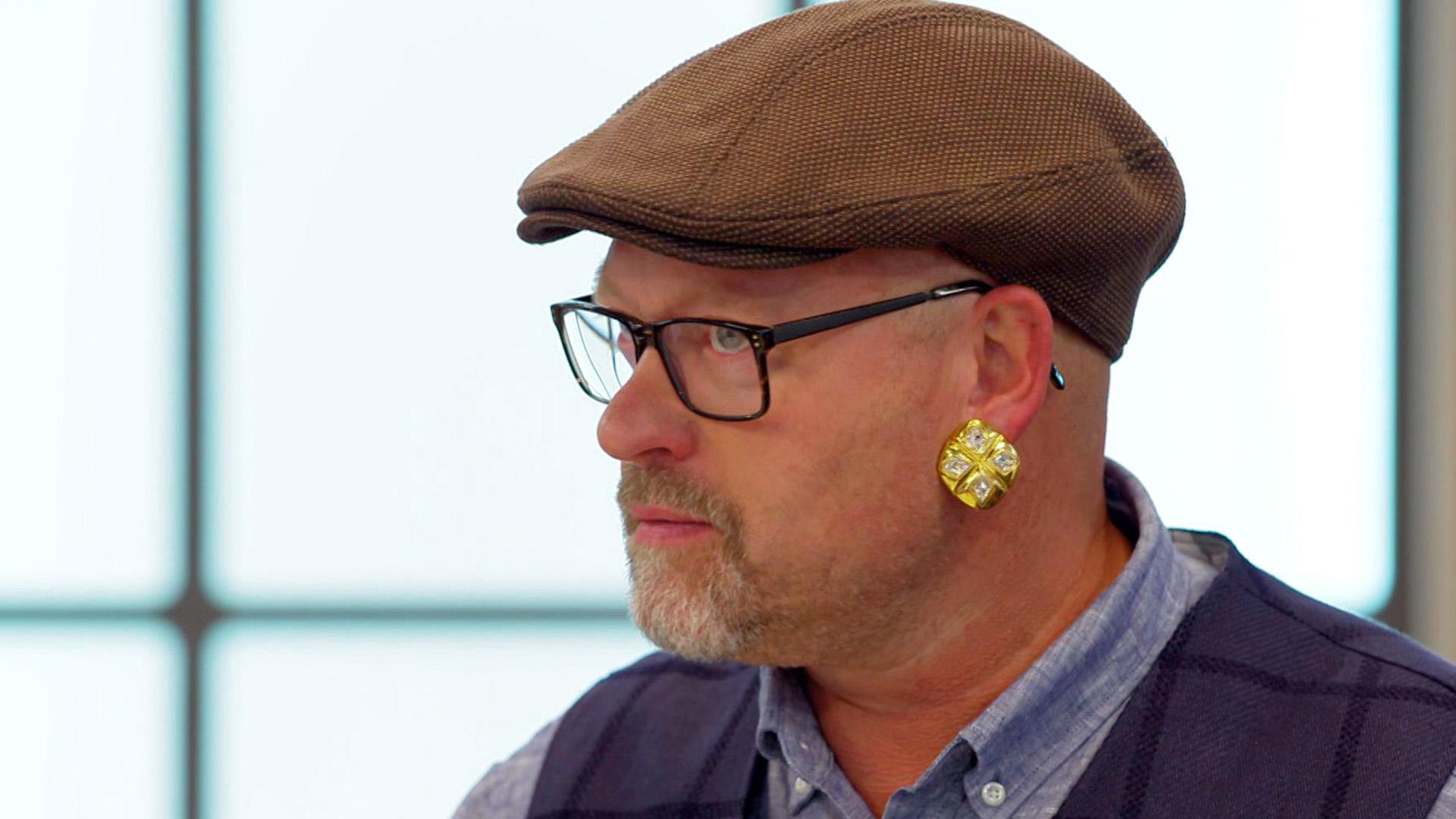 Chanel Ohrringe / Dollar Leiterplatte von Imbue | Folge 33