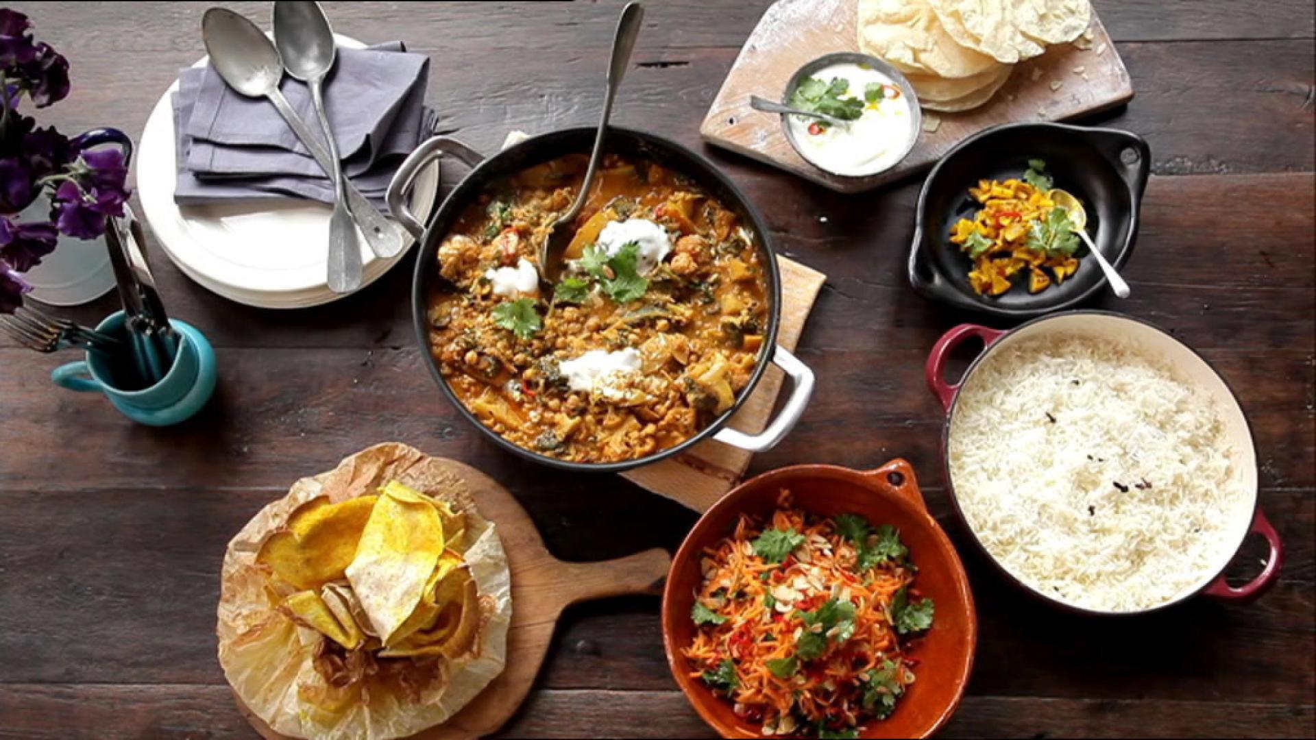 Rogan Rosh Lamm | Folge 6