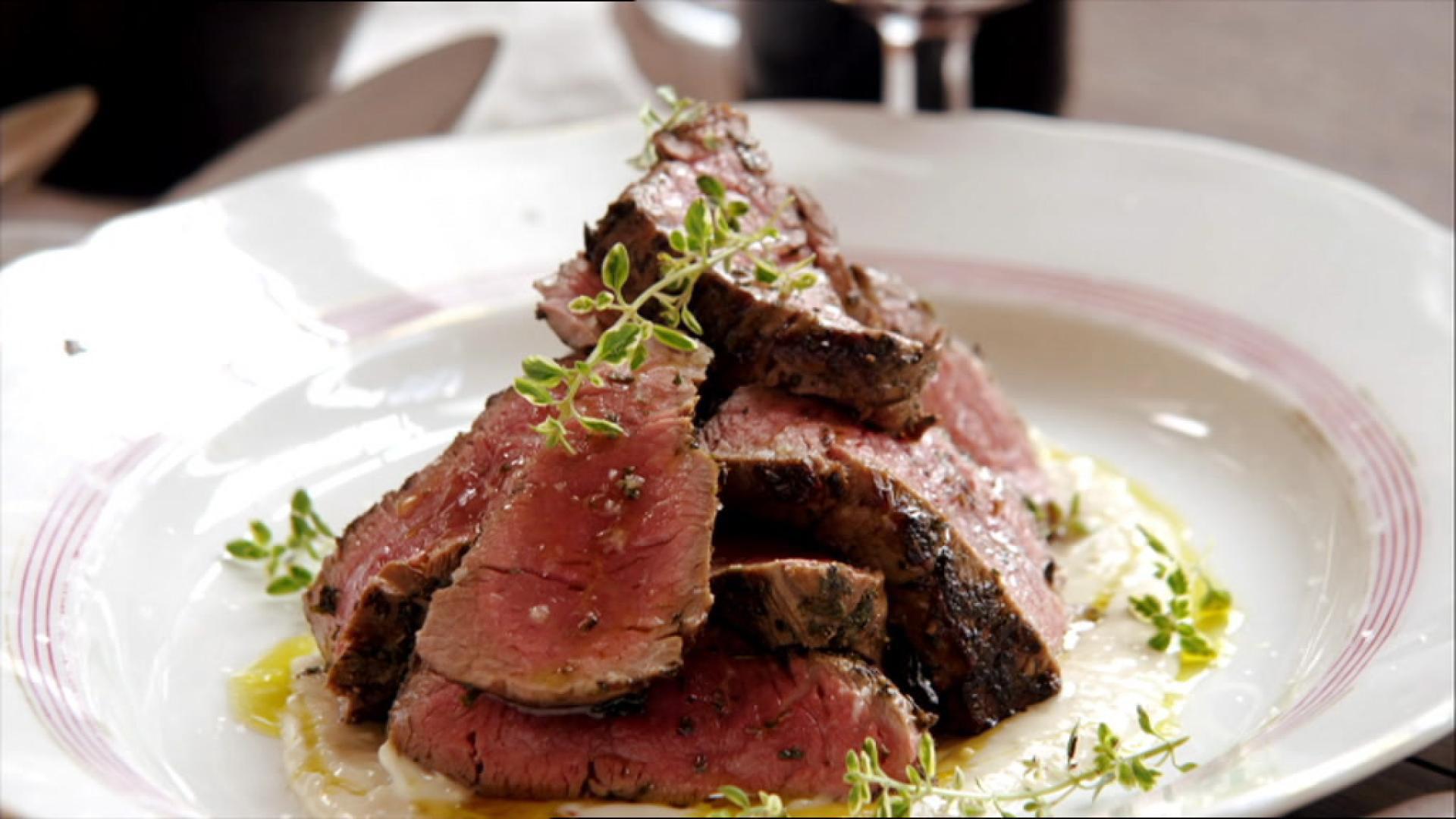 Roastbeef | Folge 3