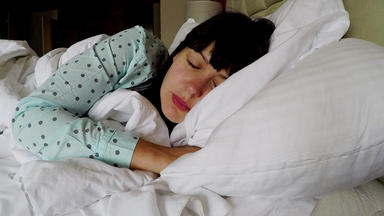 Unser Schlaf - Eine Wissenschaft Für Sich - Unser Schlaf - Eine Wissenschaft Für Sich