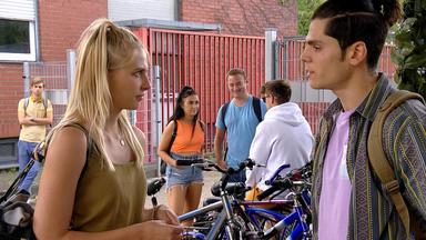 Krass Schule - Die Jungen Lehrer - Ich Will Meine Ex Zurück!