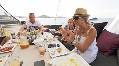 Die Geissens - Partyinsel Mykonos