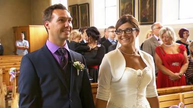 4 Hochzeiten Und Eine Traumreise - Tag 3: Nadine Und Thomas, Mittelberg (a)