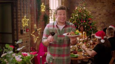 Jamie Oliver: Weihnachten Nach Plan - Jamie Oliver: Weihnachten Nach Plan