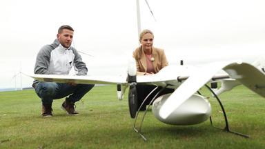 Ratgeber - Reportage - Thema: Alleskönner Drohnen