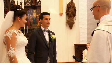 4 Hochzeiten Und Eine Traumreise - Tag 4: Sabrina Und Domenico, Kalkar