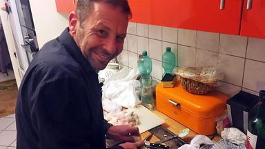 Das Perfekte Dinner - Gurppe Potsdam: Tag 5 \/ Jan