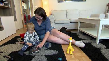 Teenie-mütter - Wenn Kinder Kinder Kriegen - Ewa Und Verena