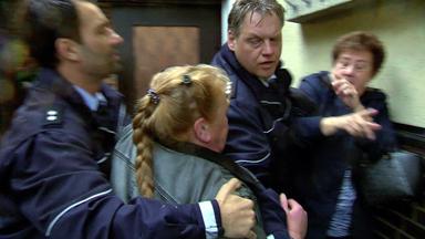 Anwälte Und Detektive - Sie Kämpfen Für Dich! - Frischgebackener Ehemann Verscherbelt Alles