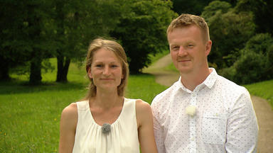4 Hochzeiten Und Eine Traumreise - Tag 4: Mathleen Und Ronny, Wildetaube