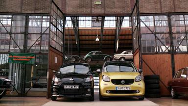 Auto Mobil - Thema U.a.: Niro Hybrid Vs. Plug In