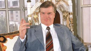Das Amt - King Krause