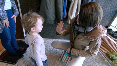 Mein Kind, Dein Kind - Wie Erziehst Du Denn? - Michelle Vs. Sabrina