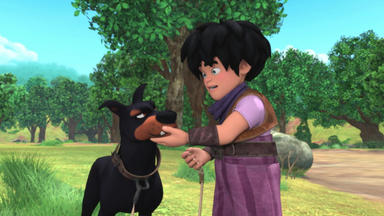 Robin Hood - Schlitzohr Von Sherwood - Der Treue Flynn