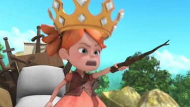 Robin Hood - Schlitzohr Von Sherwood - Ein Königliches Geschenk