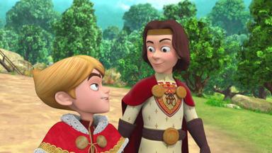 Robin Hood - Schlitzohr Von Sherwood - Robin Ohne Bogen