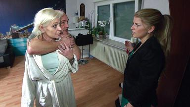 Die Trovatos - Detektive Decken Auf - Neuer Freund Der Mutter Wirkt Verdächtig Nervös