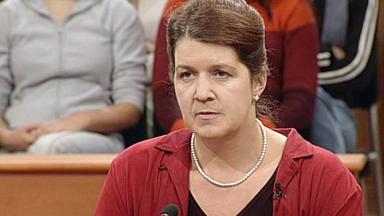 Das Strafgericht - Mutter In Rage