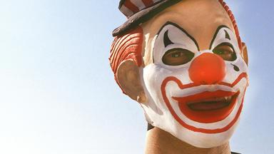 Der Clown - Die Serie - Feierabend