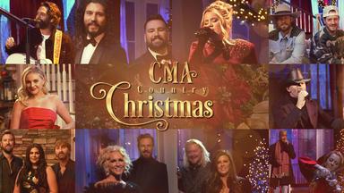 Country Music Award - Country Christmas 2020 - Country Christmas 2020