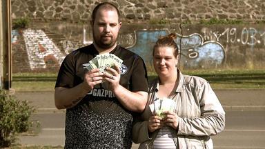 Armes Deutschland - Ehekrise Statt Arbeit