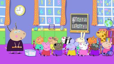 Peppa Pig - Blockflöten