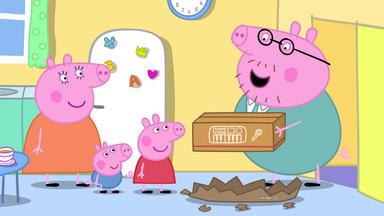 Peppa Pig - Lustige Musik