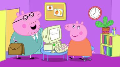 Peppa Pig - Frau Mümmels Entspannungskurs