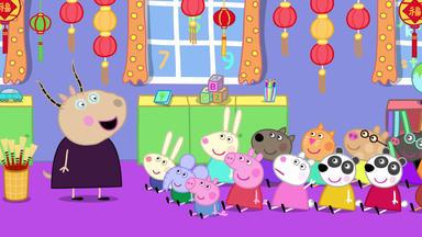 Peppa Pig - Chinesisches Neujahr