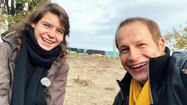 Das Berlin Projekt - Mit 18 Auf Der Straße: Ronja Sucht Eine Zuflucht