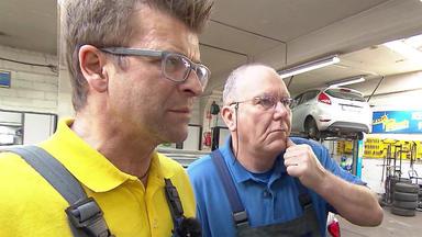 Auto Mobil - Heute: Spezial Autodoktoren