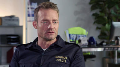 110 - Echte Fälle Der Polizei - Single-mutter Löst Mit Date Zwei Polizeieinsätze Aus \/ Die Vermisste Mutter