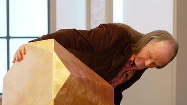 Die Superhändler - 4 Räume, 1 Deal - Bretz Tisch \/ Agfa Regal-display Familie \/ Schokoladenautomat \/ C. Dior Trottert