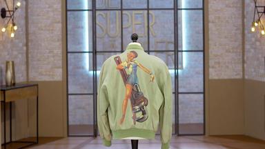 Die Superhändler - 4 Räume, 1 Deal - Rosenthal Lampe \/ Hugo Boss Lederjacke \/ Bowlegefäß Dümler & Breiden \/ Stereoskop