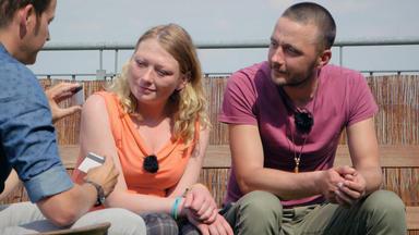Das Berlin Projekt - Evi Im Teufelskreis: Schafft Sie Den Ausstieg?