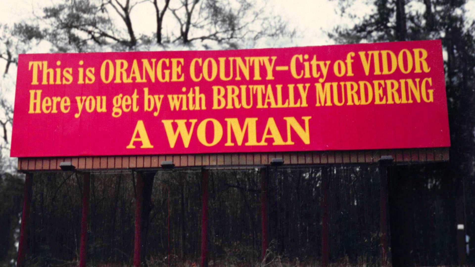 Plakate für Gerechtigkeit   Folge 10