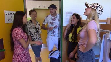 Krass Schulcamp - Pauken Oder Party? - Trailer