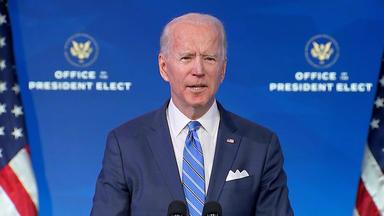Wer Ist Joe Biden? - Wer Ist Joe Biden?