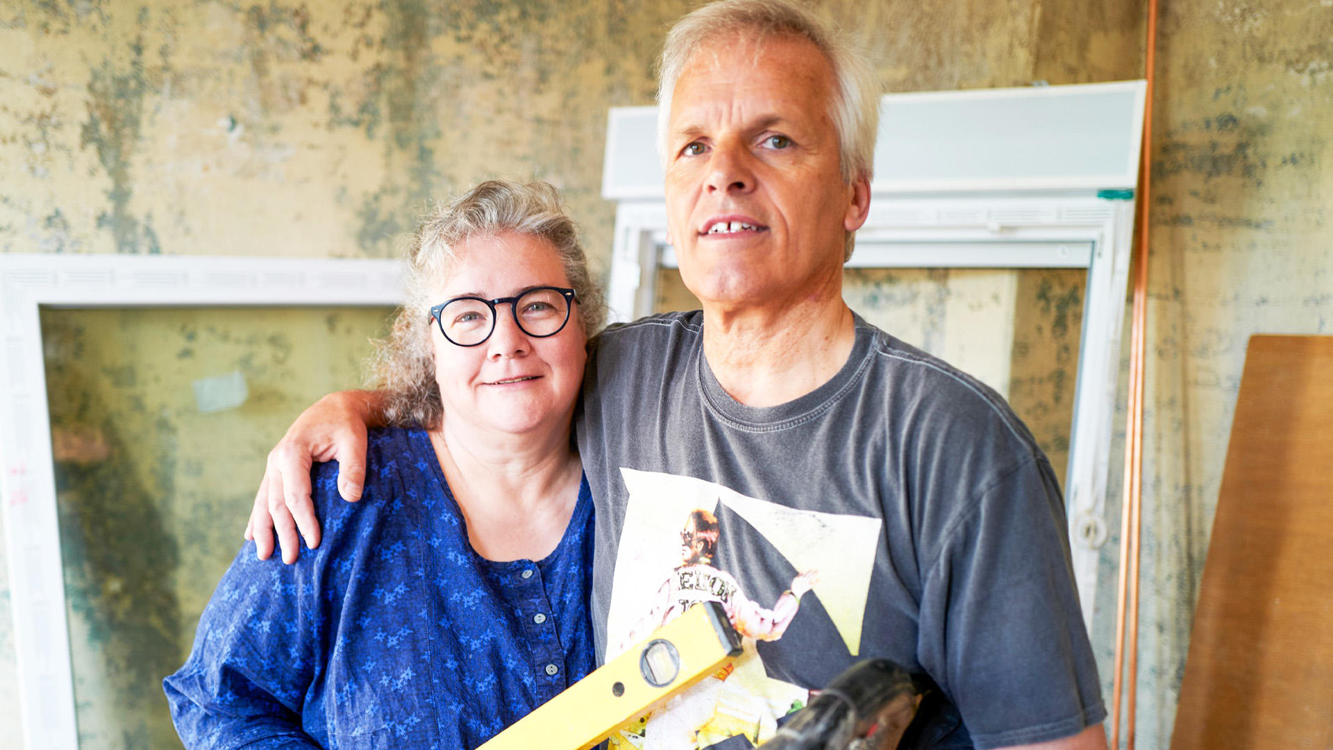 Heute u.a.: Belastungsprobe für Steffani und Bernd | Folge 4