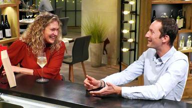 First Dates - Ein Tisch Für Zwei - U.a. Mit: Patrizia Und Bernhard